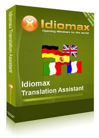 Translation tool: Spanish, Italian, German, French, English