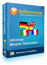logiciels de traduction pour Windows Mobile