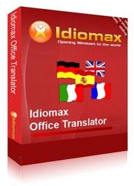 MS Office translator tool