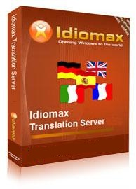 Translation Software Server