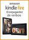 Conjugador de verbos para Tabletas Kindle Fire