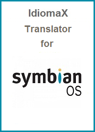 Symbian translator